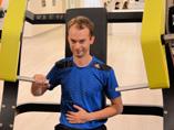 Обучение на интруктора тренажёрного зала